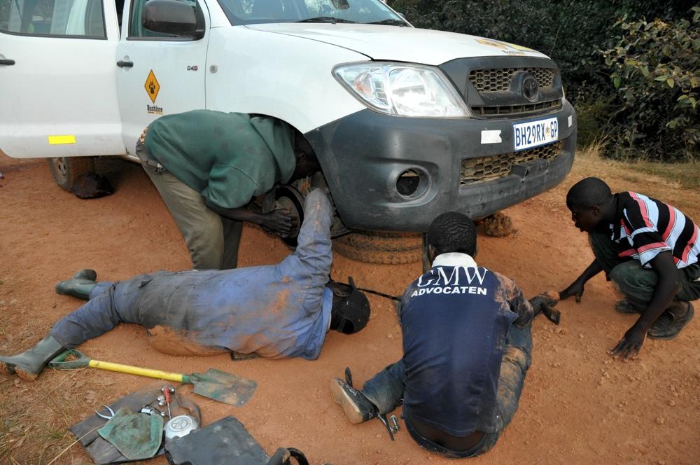 Vehicle Archives Sailors On Safari